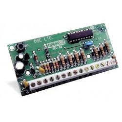 Programuojamų išėjimų modulis DSC PC5208 PowerSeries