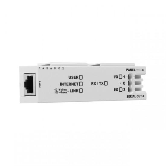 IP150S Paradox tinklo modulis