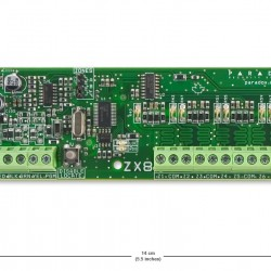 ZX8SP Paradox 8 zonų išplėtimo modulis