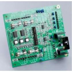 Concept 995013  4 durų įeigos kontrolės valdymo modulio išplėtimo plokštė