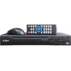 Vaizdo įrašymo įrenginys DH-DVR31016-E