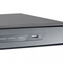 Vaizdo įrašymo įrenginys Hikvision DS-7216HWI-SH