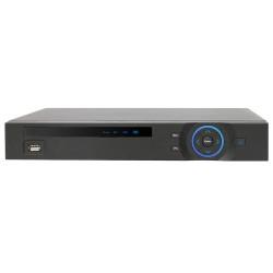 VSS-1625DLS skaitmeninis vaizdo įrašymo įrenginys