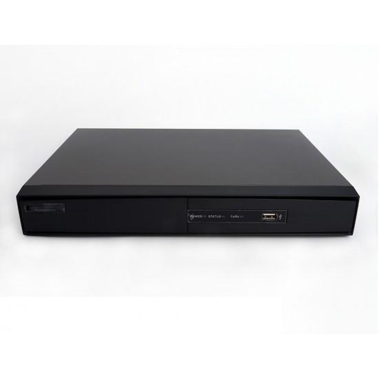 Vaizdo įrašymo įrenginys DS-7204HFHI-SE