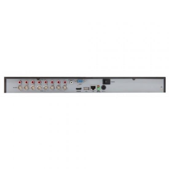 Vaizdo įrašymo įrenginys DS-7208HFHI-SE