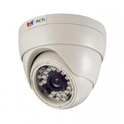 Skaitmeninė vidaus kamera 0.3MP ACTi ACM-3211, F4.3