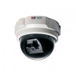Skaitmeninė vidaus kamera 1.3MP ACTi ACM-3401, F4.2