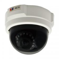 Skaitmeninė vidaus kamera 3MP ACTi D55, F3.6