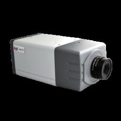 Skaitmeninė vidaus kamera 5MP ACTi E22FA, F2