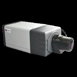 Skaitmeninė vidaus kamera 5MP ACTi E22VA, F2