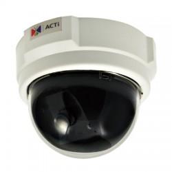 Skaitmeninė vidaus kamera 1MP ACTi E51, F2.8