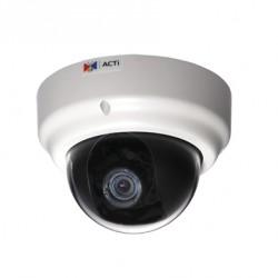 Skaitmeninė vidaus kamera 4MP ACTi KCM-3211, F3.3-12