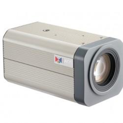 Skaitmeninė vidaus kamera 4MP ACTi KCM-5211, F4.7-84.6