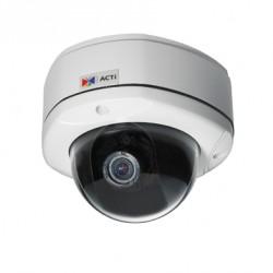 Skaitmeninė lauko kamera 4MP ACTi KCM-7211, F3.3-12