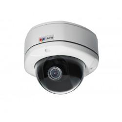 Skaitmeninė lauko kamera 4MP ACTi KCM-7311, F3.3-12