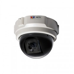 Skaitmeninė vidaus kamera 1.3MP ACTi TCM-3111, F2.8