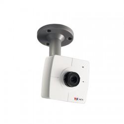 Skaitmeninė vidaus kamera 1MP ACTi TCM-4511, F4.2