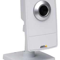 Skaitmeninė kamera AXIS M1011