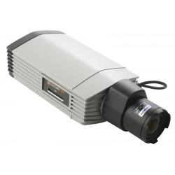 Skaitmeninė kamera D-Link DCS-3710 su WDR davikliu ir naktinio filmavimo galimybe