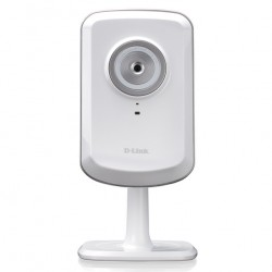Skaitmeninė belaidė kamera D-Link DCS-930L su Mydlink palaikymu