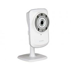 Skaitmeninė belaidė kamera D-Link DCS-932L su infraraudonuoju pašvietimu