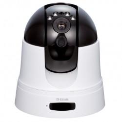 Skaitmeninė HD kamera D-Link DCS-5211L su PoE palaikymu ir PTZ funkcija