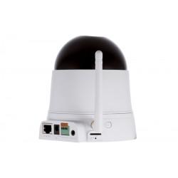 Skaitmeninė belaidė HD kamera D-Link DCS-5222L su PoE palaikymu ir PTZ funkcija