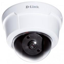 Skaitmeninė Full HD kamera D-Link DCS-6112 su Full HD ir PoE palaikymu