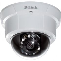 Skaitmeninė Full HD kamera D-Link DCS-6113V su PoE palaikymu