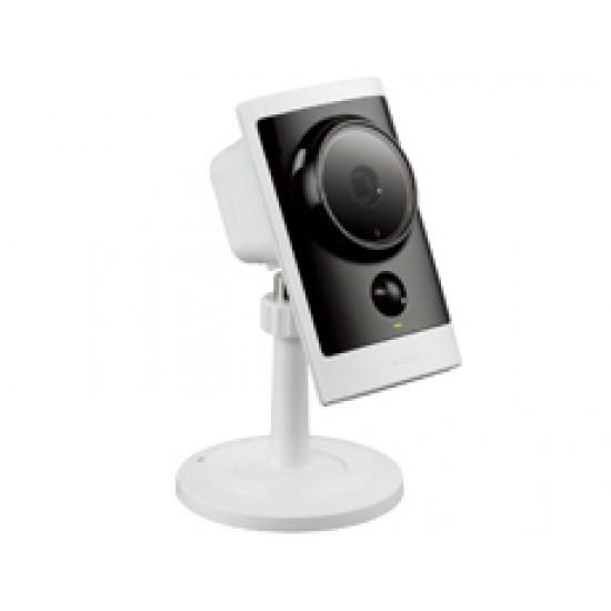 Išorinė skaitmeninė HD kamera D-Link DCS-2310L kamera su PoE