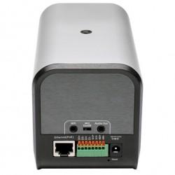 Skaitmeninė kamera D-Link DCS-3415 su PoE ir optiniu artinimu iki 18x