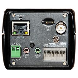 DS-2CD6026FHWD-A Hikvision 2MP skaitmeninė vidaus kamera