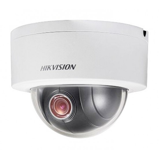PTZ DS-2DE3304W-DE valdoma PTZ Hikvision IP Kamera