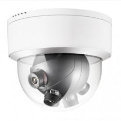 PanoVu DS-2CD6986 Hikvision IP Kamera