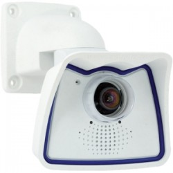Skaitmeninė 1M kamera Mobotix MX-M24-Sec-Night-CSVario