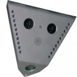 Skaitmeninė kamera Mobotix V12D Sec (du objektyvai)