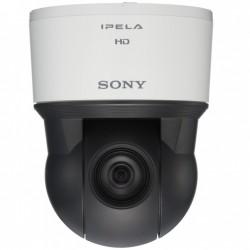 Skaitmeninė valdoma kamera SONY SNC-EP580