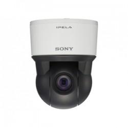 Skaitmeninė valdoma kamera SONY SNC-ER521