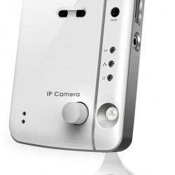 Skaitmeninė vidaus IP kamera 1MP IC717HD, F4.2