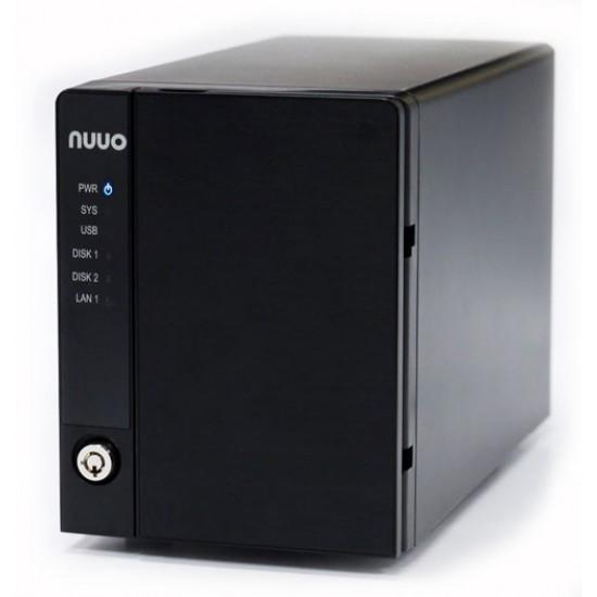 NUUO NVRmini 2 skaitmeninis įrašymo įrenginys NE 2020