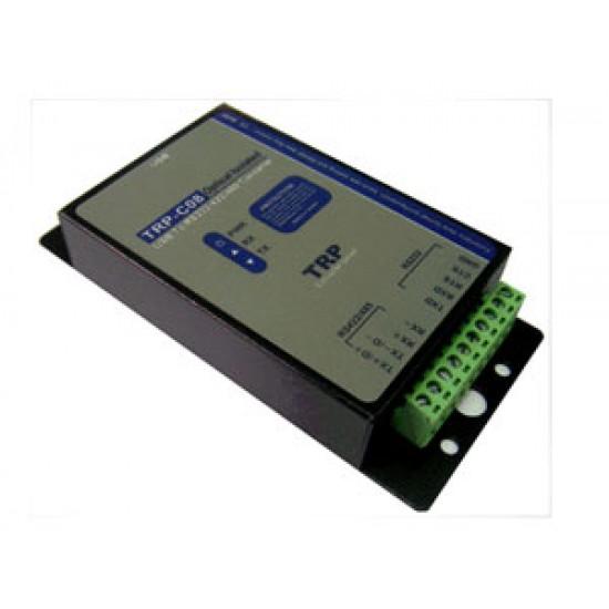 NUUO SCB C08 konverteris (iš USB į RS232/422/485)