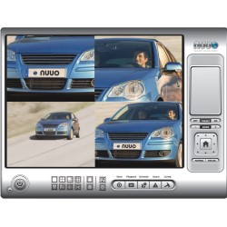 Programinė įranga NUUO NVR(IP+)