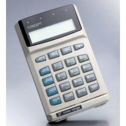 Concept 995000ML valdymo klaviatūra LCD Elite