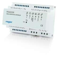 Kontroleris ROGER PR402DR