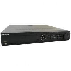 DS-7732NI-E4 Hikvision skaitmeninis vaizdo įrašymo įrenginys