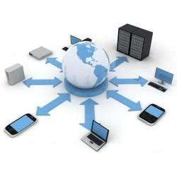 Kompiuterinių tinklų darbai