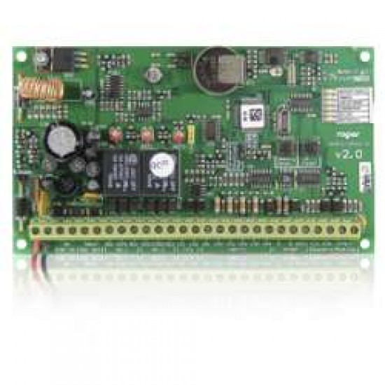 Įvykių atminties kontroleris (plokštė) ROGER CPR32-SE