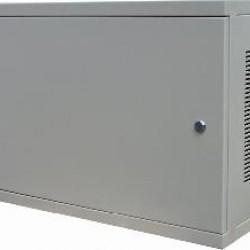 """Spinta 19"""" kabinama 2U 350 GFlex Standard S met J602-2"""