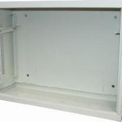 """Spinta 19"""" kabinama 3U 350 GFlex Standard S met J602-3"""