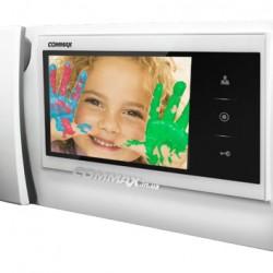 Commax CDV 70K Vaizdo telefonspynės monitorius